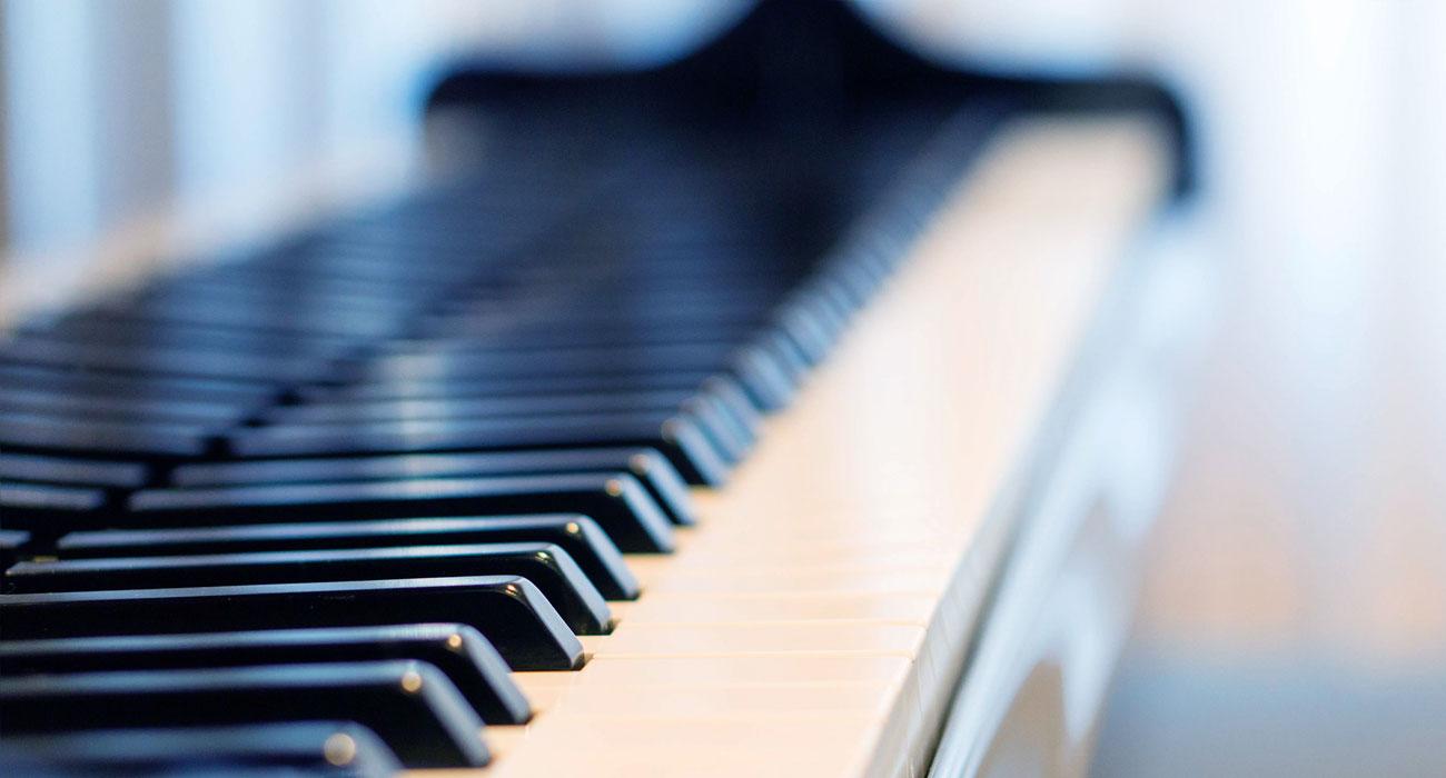 Wissenswertes rund um den Klavierunterricht