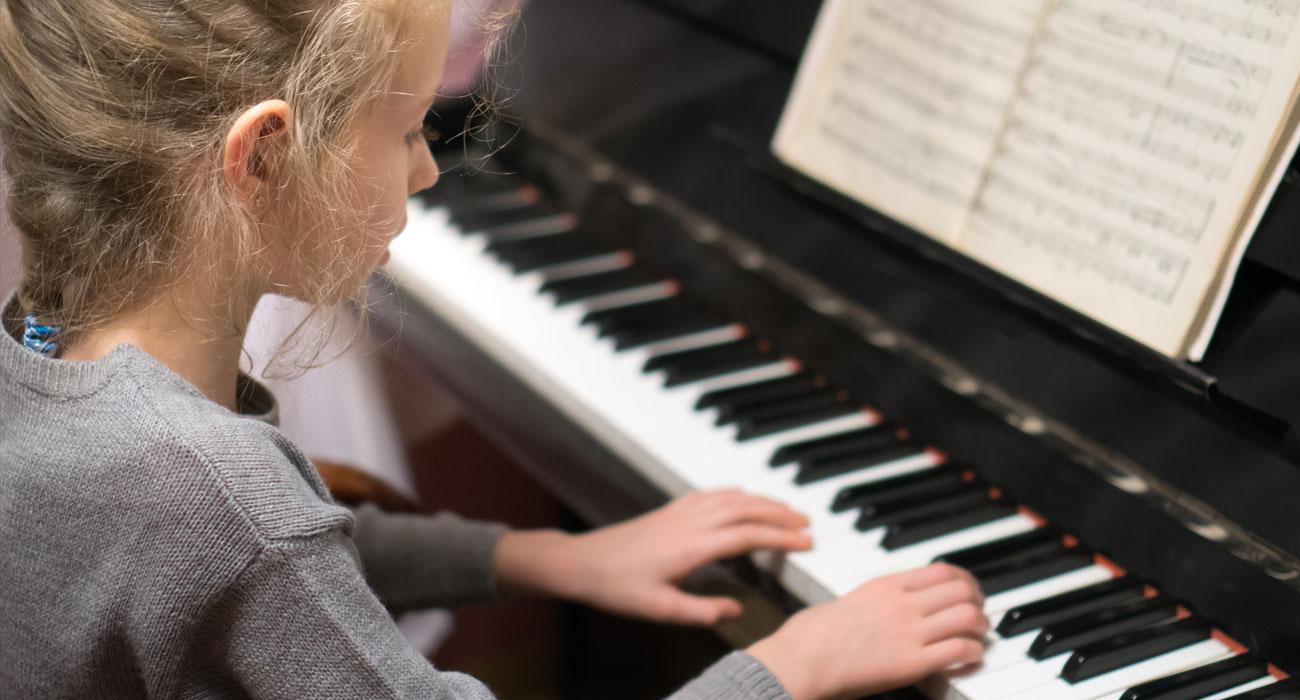 Klavierunterricht in Mainz