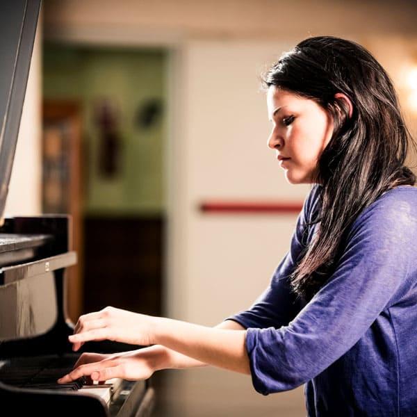 Musikalischer Ausdruck